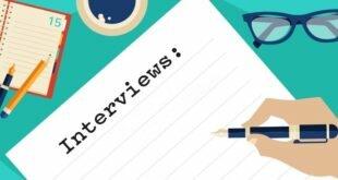 Cara Membuat Guide Wawancara