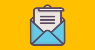 Contoh Surat Lamaran Kerja Simpel Dan Sederhana